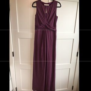 Trina Turk floor length dress